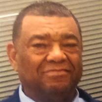 Ronnie Lee Brown Sr.