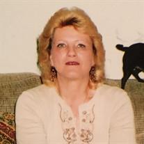Mrs. Lynette Hepstall