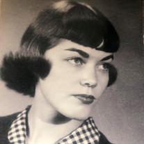 Nena Gae Burt Schofield