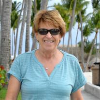 Susan (Sue) Inglis