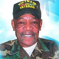 Mr.  Willie  Lee Biddles Jr.