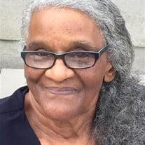 Ms.  Mary Josephine Brogdon