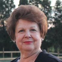 Margie M. Boatwright