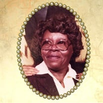 Mrs. Beatrice Bass