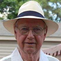 Richard Philip Van Buren