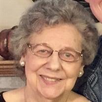 Lucille Anne Dickson
