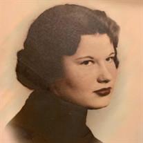 Anne Elizabeth Cunningham