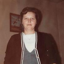Mrs. Annie Lou Roling