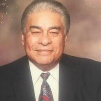 Eusebio Serrata Gonzales Jr.