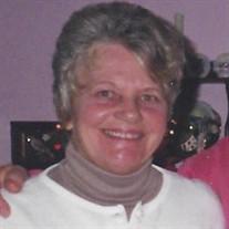 Joy A. Villwock