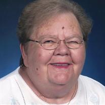 Jeanette Hicks