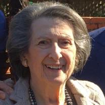 Shirley Kaplan Katz