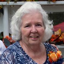 Marilyn  Webber