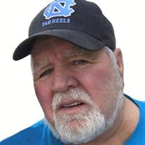 Dennis Jay Farmer