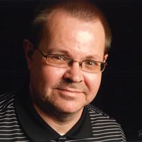 Brian D. Brown