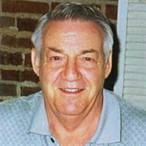 Lawrence Owen Edwards