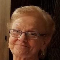 Brenda Ann Ward
