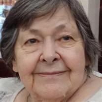 Carol Anne Lesert