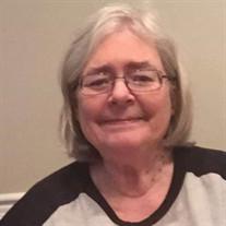 Mrs. Judy Carol Ginn
