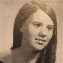 Margaret Mary Mayr