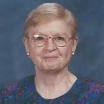 Janet Willetta Duncan