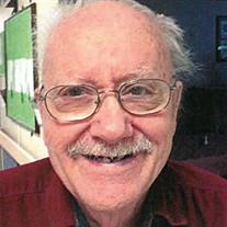 Gerard F. Castonguay