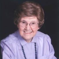 Lorraine Ann Mueller