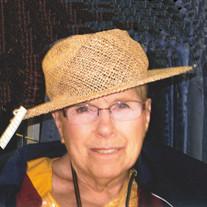 Sharon M. Stone