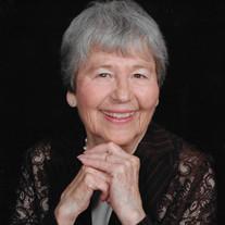 Patricia Josephine  Myers