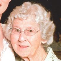 Iva Mae Bahr