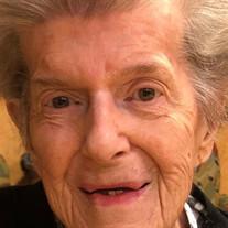 Barbara Ann Curry