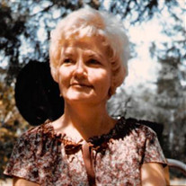 Mary Lou Talley