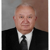 Dr. Steven Strauss