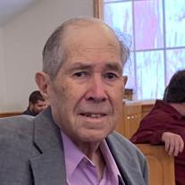 Raymond White Aaron