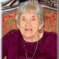 Mrs. Linda Lou Hill