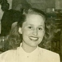 Beverly Audrain Robinson