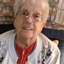 Norma Ann St. Clair