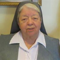 Sr. Ruth Tavares, MSC