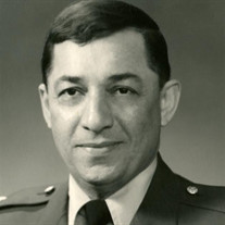 Louis Stephen Carmona