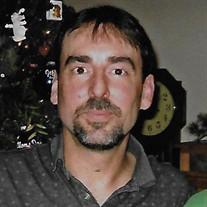 Timothy J. Metiva