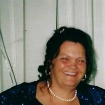 Mary  Ann Mullins