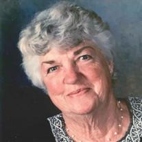 Bonnie Louise Morris