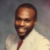 Mr.  Calvin Bernard Williams