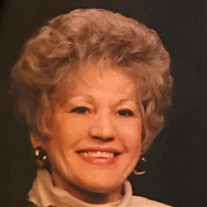 Betty Jo Healey