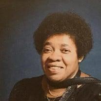 Ms Eugenia Sutton