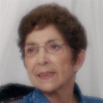 Hortencia Reyna Cuellar