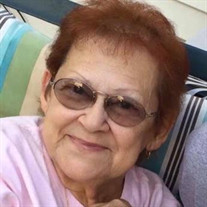 Esther Hazel Rouse
