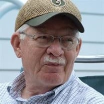 Donald Lester Grier