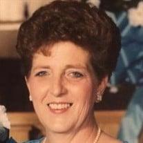 Betty Jane Keith