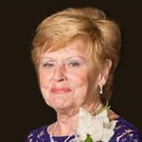 Ann Payne  Buchanan